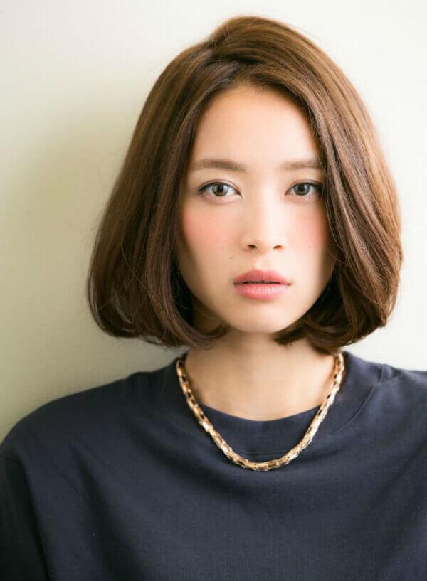 thiết kế và tạo mẫu tóc phù hợp với gương mặt 2